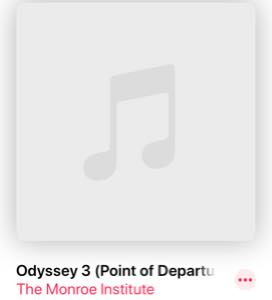 Odyssey 3 (Point of Departure)