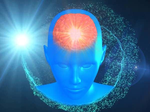 メタ無意識とヘミシンクの非物質界