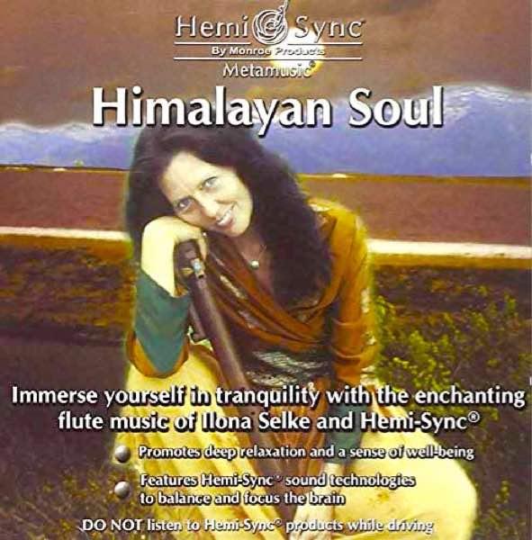 ヒマラヤン・ソウル(Himalayan Soul)ババジに会う