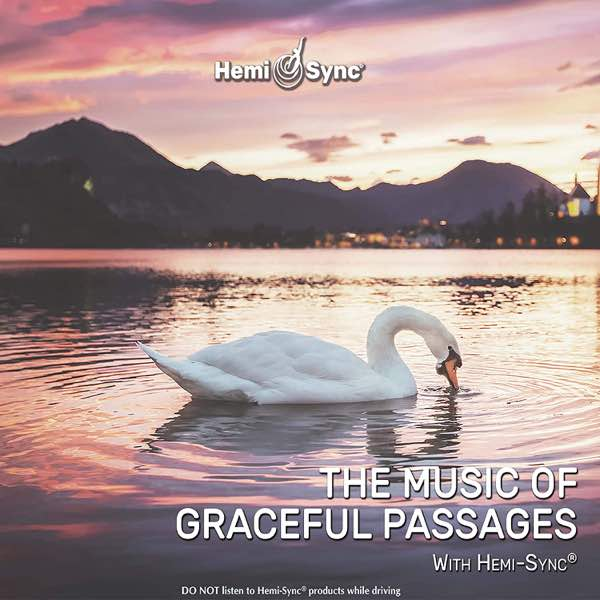Music of Graceful Passages [ヘミシンク]